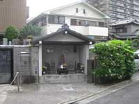 薬王寺地蔵堂