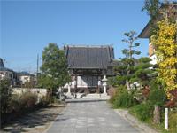 龍光寺本堂
