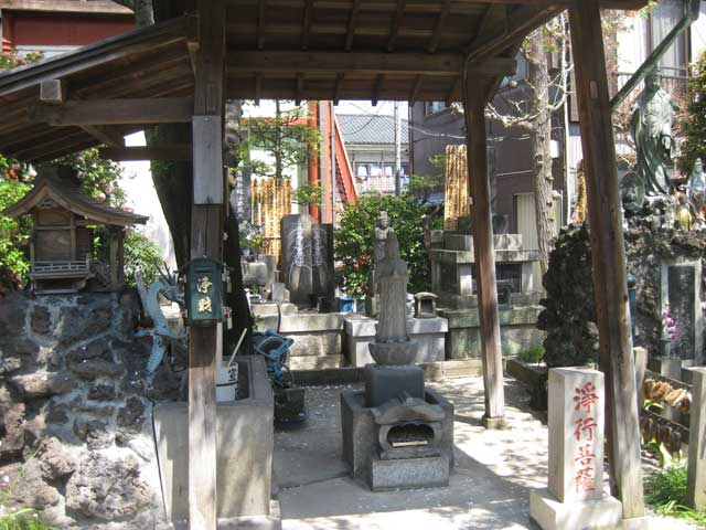 宣要寺|江戸川区北小岩にある日蓮宗寺院