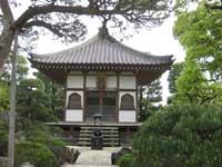 無量寺観世音堂