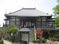 円勝院本堂