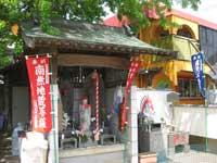 円勝院地蔵堂