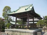 本城寺山門