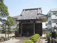 本城寺堂宇