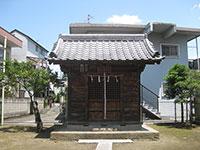 本一色北野神社