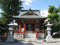 東小松川香取神社