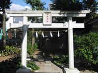 東小松川香取神社日枝神社