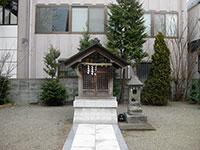 上今井胡録神社