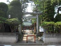二之江神社鳥居