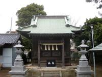 上今井八雲神社