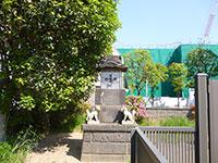 東葛西稲荷神社