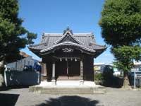 下今井香取神社