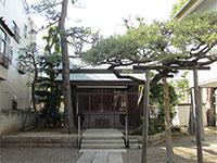 稲荷大鷲神社