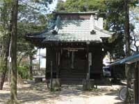 東小岩天祖神社