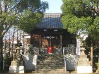 東小松川白髭神社
