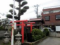 船堀八幡神社