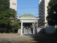 船堀日枝神社境内社