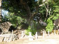 船堀日枝神社拝殿