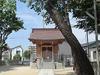 春江天祖神社
