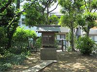 一之江日枝神社