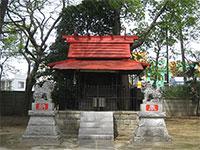向い天祖神社