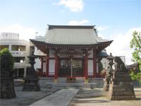 小松川神社