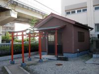 小松川神社境内社2