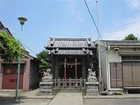 松江白山神社
