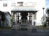 船堀三島神社