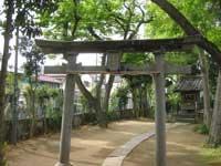 松本諏訪神社