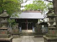 松本天祖神社