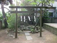 小岩田天祖神社末社