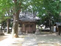 上小岩天祖神社