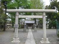 興之宮神社