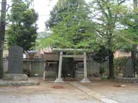 興之宮神社末社