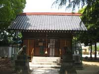 沖天祖神社
