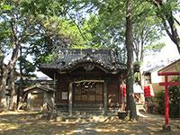 中曽根天祖神社
