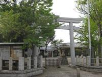 南篠崎天祖神社