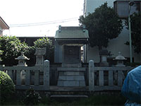 上一色日枝神社