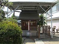 日枝金山神社