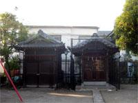 西小松川諏訪神社