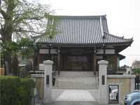 西光寺外観
