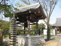 大雲寺梵鐘