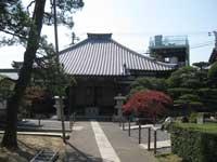 妙泉寺本堂