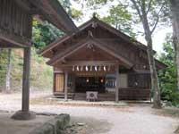 真名井神社社務所