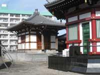 総泉寺薬師堂
