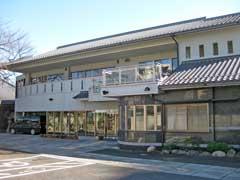 観明寺会館