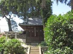 赤塚八幡神社
