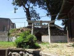 赤塚八幡神社神楽殿