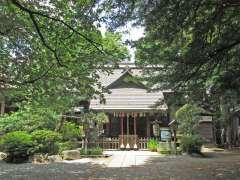 板橋天祖神社